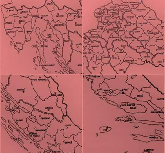 Microsocialism and gender: women's organizations 1970s and 1980s Croatia